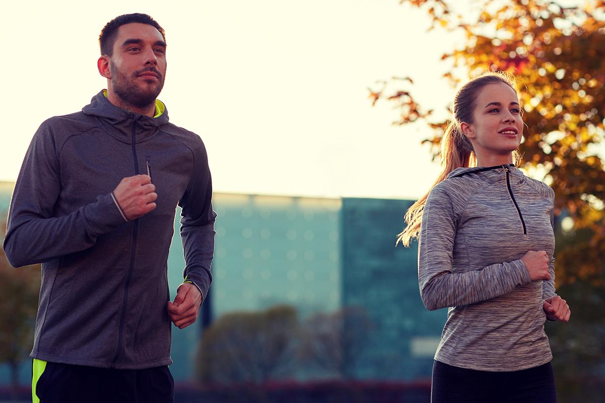 Wellness Travel Tips Running
