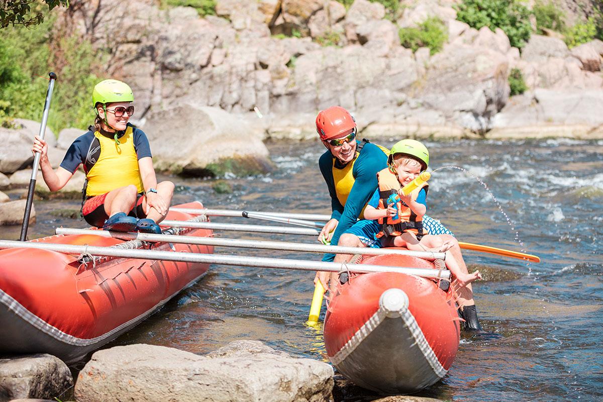 Family Travel Tips Kentucky Outdoor Recreation