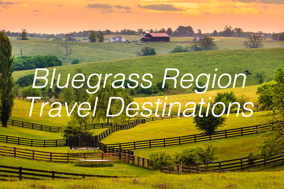 Kentucky Travel Destinations