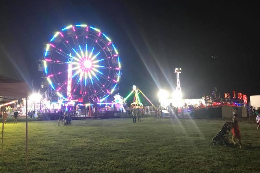 Madison County Fair 2019